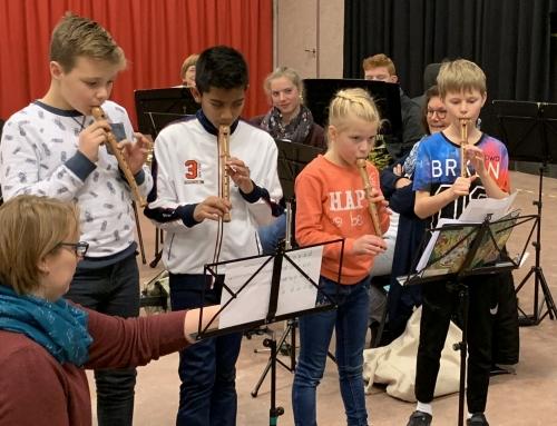 MusicKids – Spelenderwijs kennis maken met muziek voor kinderen vanaf 8 jaar!